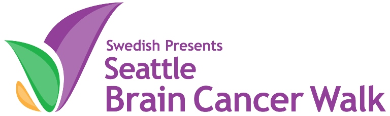 Brain Cancer Walk